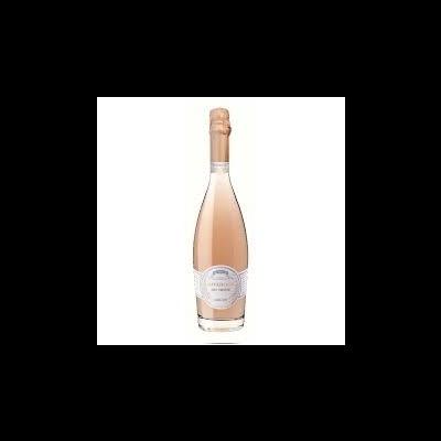 Espumante Rivarose brut rosé 75cl