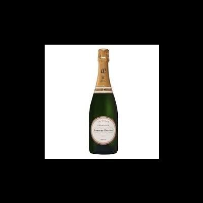 Champanhe Laurent Perrier la cuvée brut 75cl