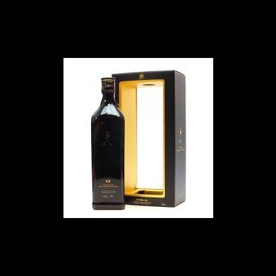 Whisky Johnnie Walker 12 anniversary edition 70cl