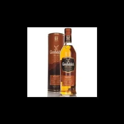 Whisky Glenfiddich 14 anos rich oak 70cl