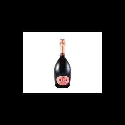 Champagne Ruinart brut rosé 75cl