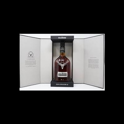 Whisky Dalmore King Alexander III 70cl