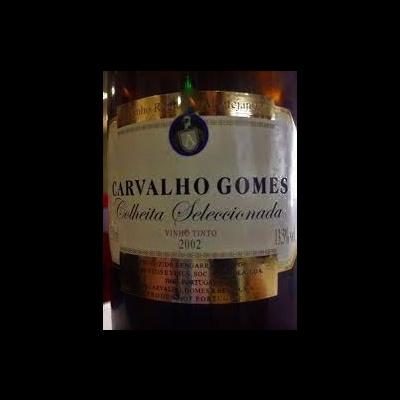 Carvalho Gomes colheita seleccionada 75cl