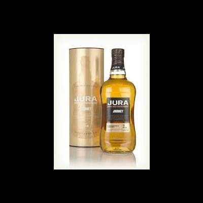 Whisky Isle of Jura journey 70cl