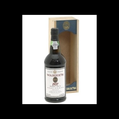 Warres Reserva 75CL