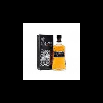 Whisky Highland Park 12 anos 70cl