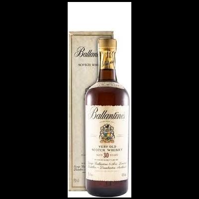 Whisky Ballantines 30 anos 75cl