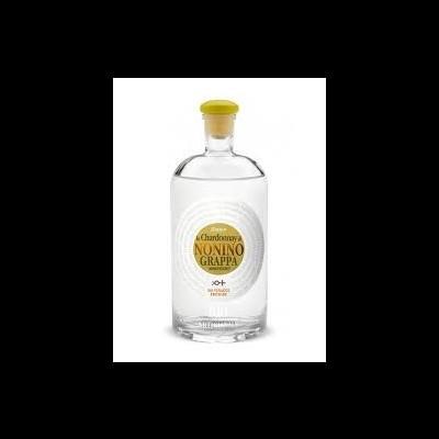 Grappa Nonino chardonnay bianca 70cl