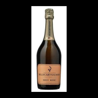 Champagne Billecart-Salmon Brut rosé 75cl