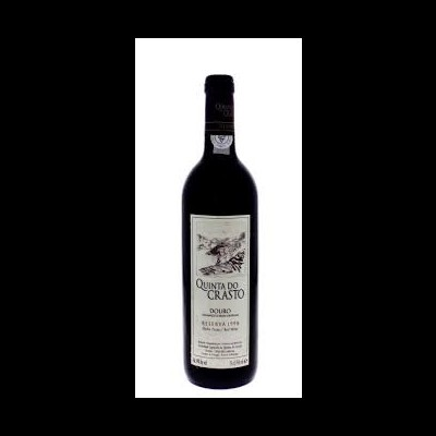 Quinta do Crasto reserva 75cl