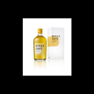 Whisky Nikka Days 70cl