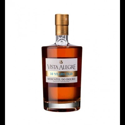 Moscatel Vista Alegre 10 anos 500ml