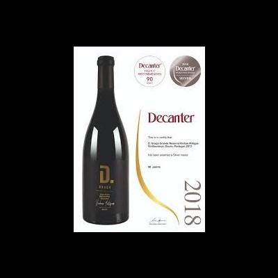 D.Graça vinhas antigas 75cl