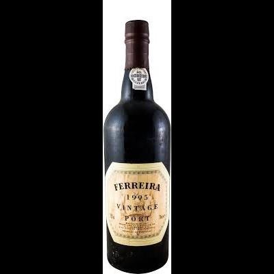 Ferreira Vintage 75CL