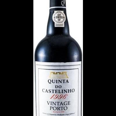 Castelinho Vintage 75CL