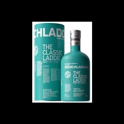 Bruichladdich the laddie classic 70cl