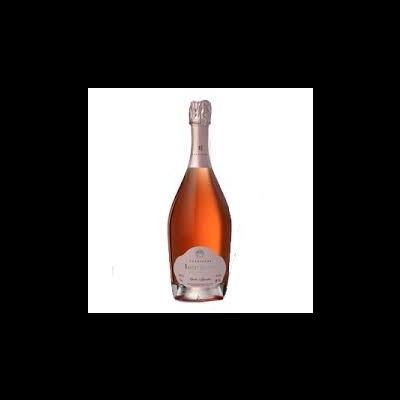 Bauget Jouette brut rosé cuvée 75cl