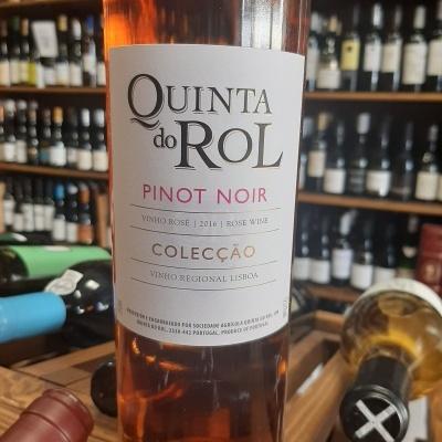 Quinta do Rol rosé colecção 75cl