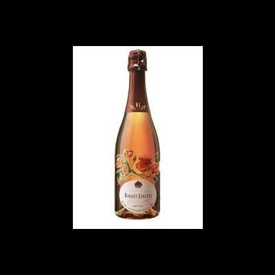 Bauget Jouette brut rosé 75cl