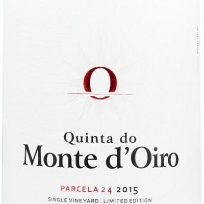 Quinta do Monte Oiro parcela 24 75cl