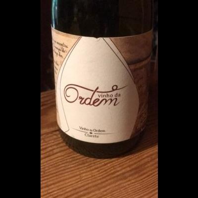 Vinho da Ordem clarete 75cl