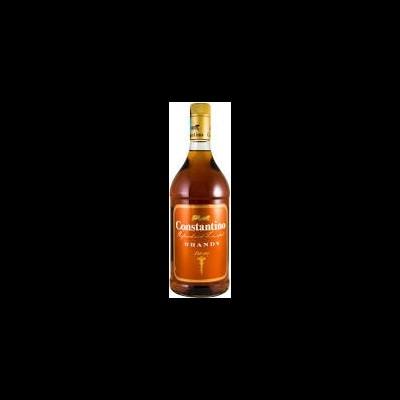 Brandy Constantino 1 litro