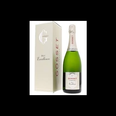 Champanhe Gosset excellence brut 75cl