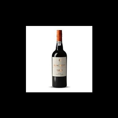 Blackett tawny reserva 75cl