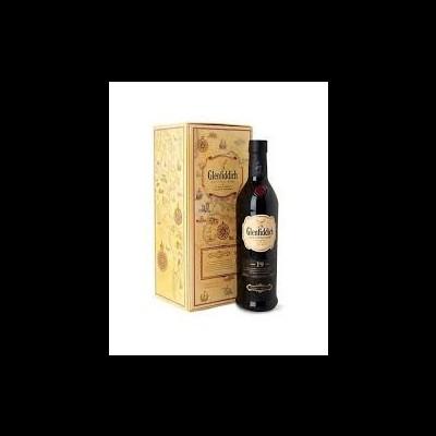 Whisky Glenfiddich 19 anos madeira cask finish 70cl