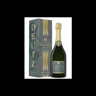 Champagne Deutz classic brut 75cl