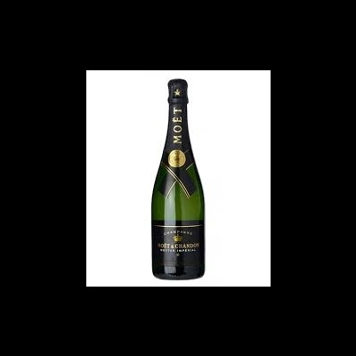 Moet Chandon nectar imperial 75cl