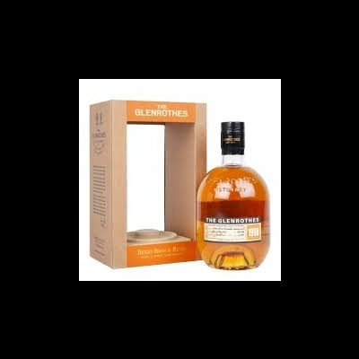 Whisky GlenRothes vintage 1998 70cl