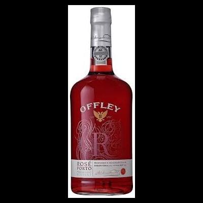 Offley rosé 75cl