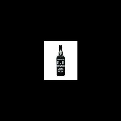 H&H garrafeira verdelho 1934 75cl