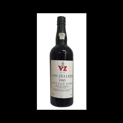 Van Zeller Vintage 75CL