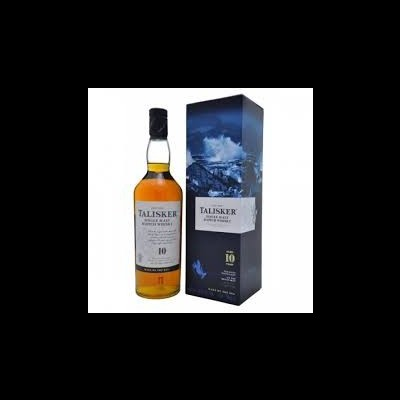 Whisky Talisker 10 anos 70cl