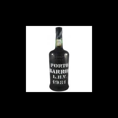 Barros Lbv 75CL