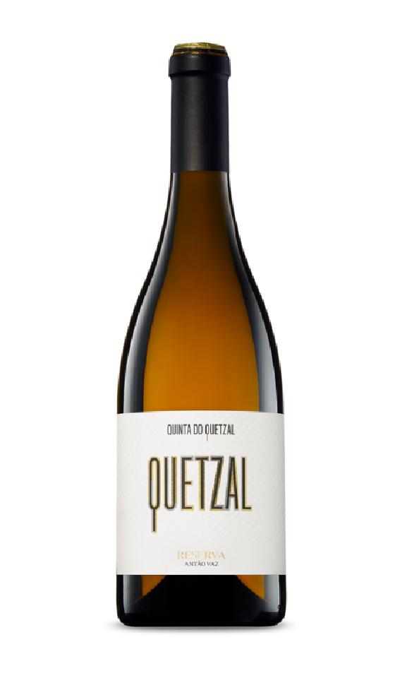 Quinta do Quetzal Reserva Branco 2016