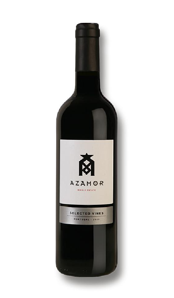 AZAMOR Selected Vines Tinto Colheita 2014