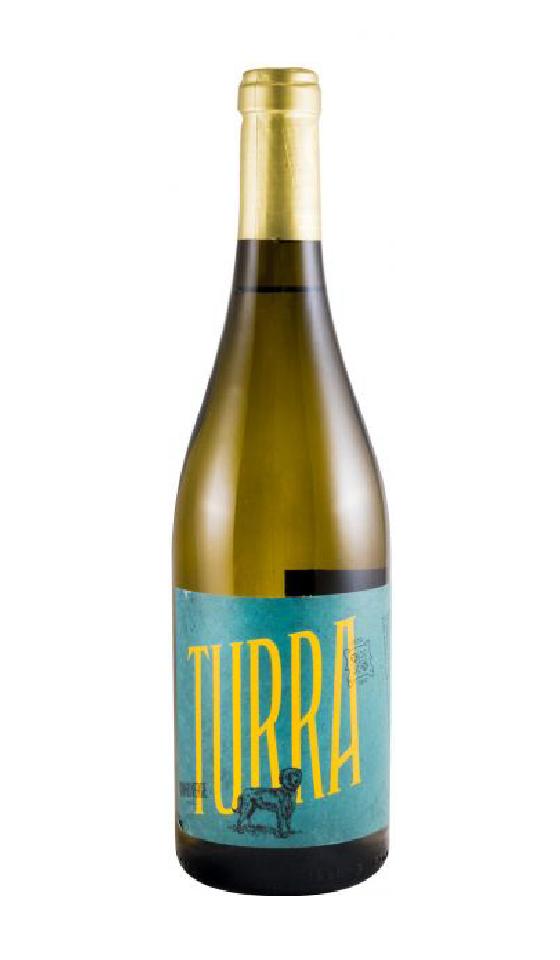 Turra Branco Colheita 2018 Vinho Verde DOC