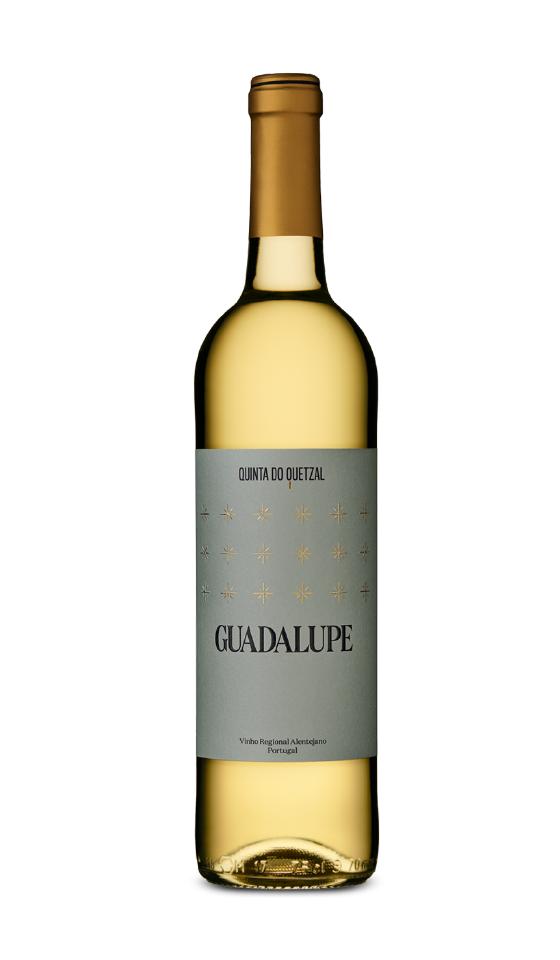 Guadalupe Branco 2018, Quinta do Quetzal