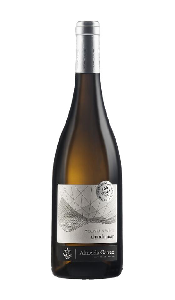 Almeida Garrett Mountain Chardonnay 2017