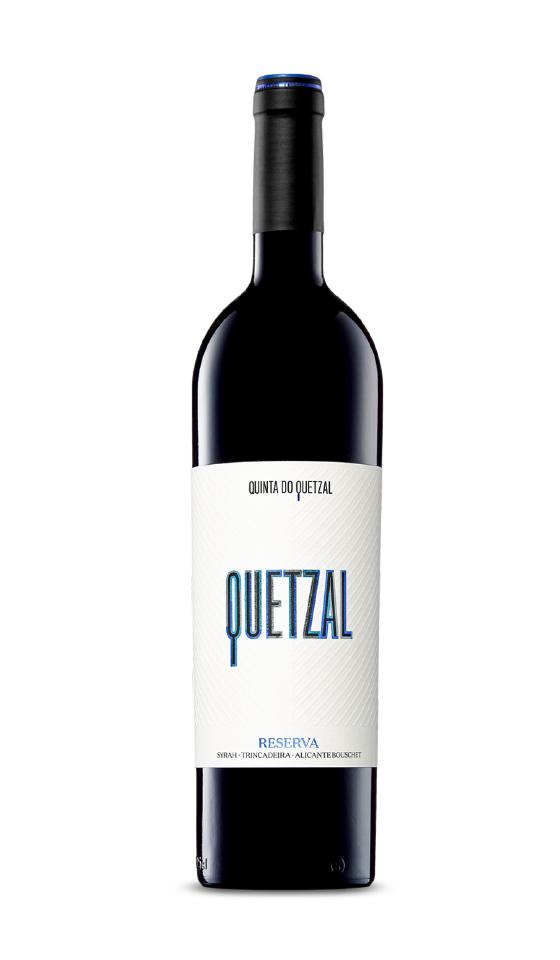 Quinta do Quetzal Reserva DOC Tinto 2017