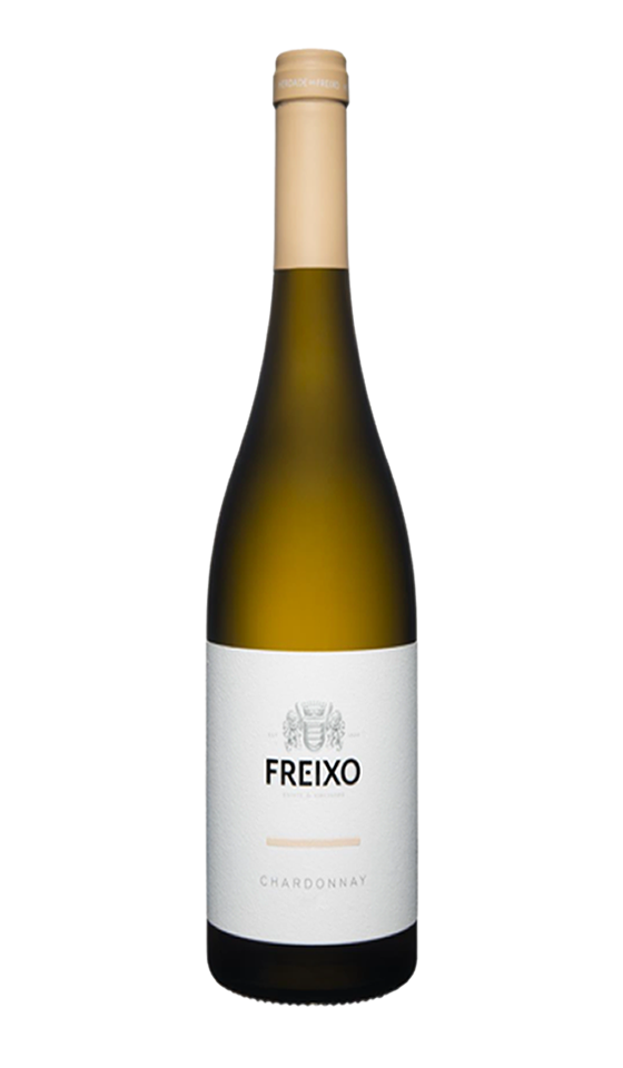 Herdade do Freixo Chardonnay Colheita 2018