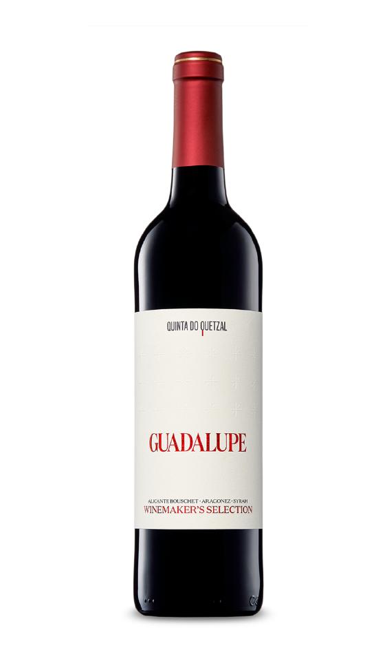 WineMaker's Tinto 2015 Magnum, Quinta do Quetzal