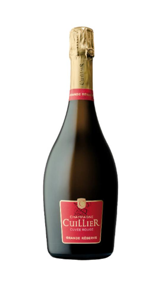 Champagne Cuillier Grande Réserve Brut
