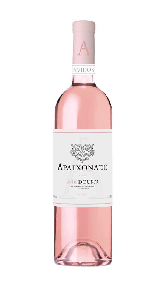 Apaixonado Rosé 2018 -- Ávidos Douro