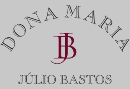 Dona Maria - Júlio Bastos