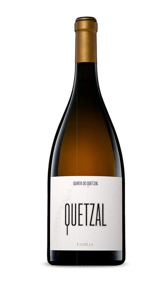 Quinta do Quetzal Família Magnum Branco 2014