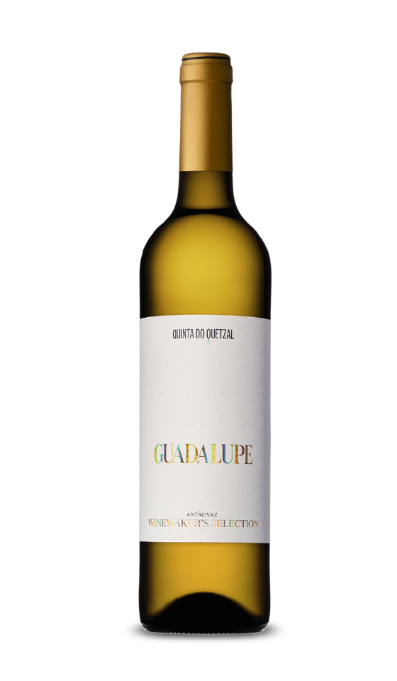 WineMaker's Branco 2018, Quinta do Quetzal